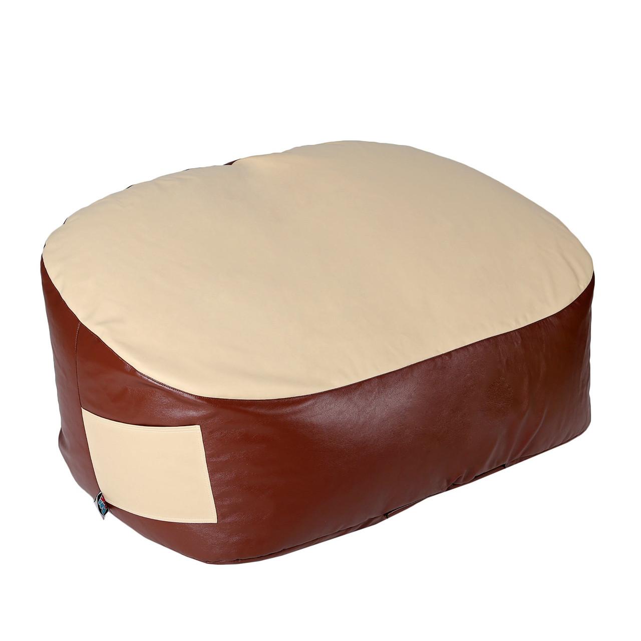 Безкаркасний диван 70 / 180 / 110 см