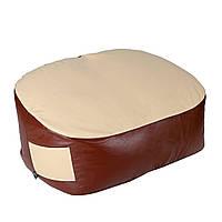 Бескаркасный диван 85 / 180 / 100 см