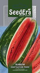Семена Арбуз Полосатый рейс 1 г SeedEra 2751
