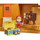 Детский игровой набор Маша и Медведь Дом Медведя с фигурками и аксессуарами Simba, фото 8