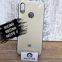 Силиконовый чехол для Xiaomi Redmi Note 7/Note 7 Pro Glossy, фото 1