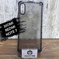 Пластиковый чехол для Xiaomi Redmi Note 7/Note 7 Pro Honey Comb, фото 1