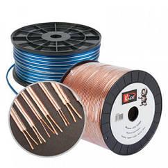 Акустический кабель Kicx SC-14100 (медный)