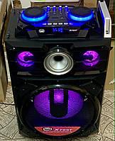 Trevi Power audio TREVI XF 1800 KB + Колонка Bluetooth XP 71, фото 1