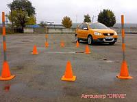 Инструктор вождения в Днепропетровске