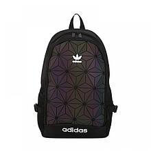 Рюкзак Adidas 3D Urban Mesh Roll Up 19728 різнобарвний