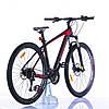 "Велосипед Crosser найнер Genesis 29"" Карбон ( рама 18), фото 4"