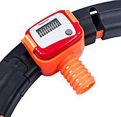 Обруч HULA Hoop LED (W76) / ХулаХуп / обруч для похудения, фото 3