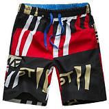 Мужские шорты гавайки DM Dj8784, фото 4