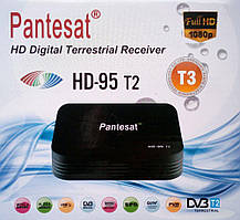 Цифровий тюнер ресивер Pantesat Hd-95 t2