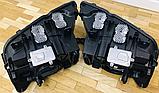 Комплектные Биксеноновые Фары BMW x3 F25 F26 2010-2014 Фара БМВ Х3, фото 2