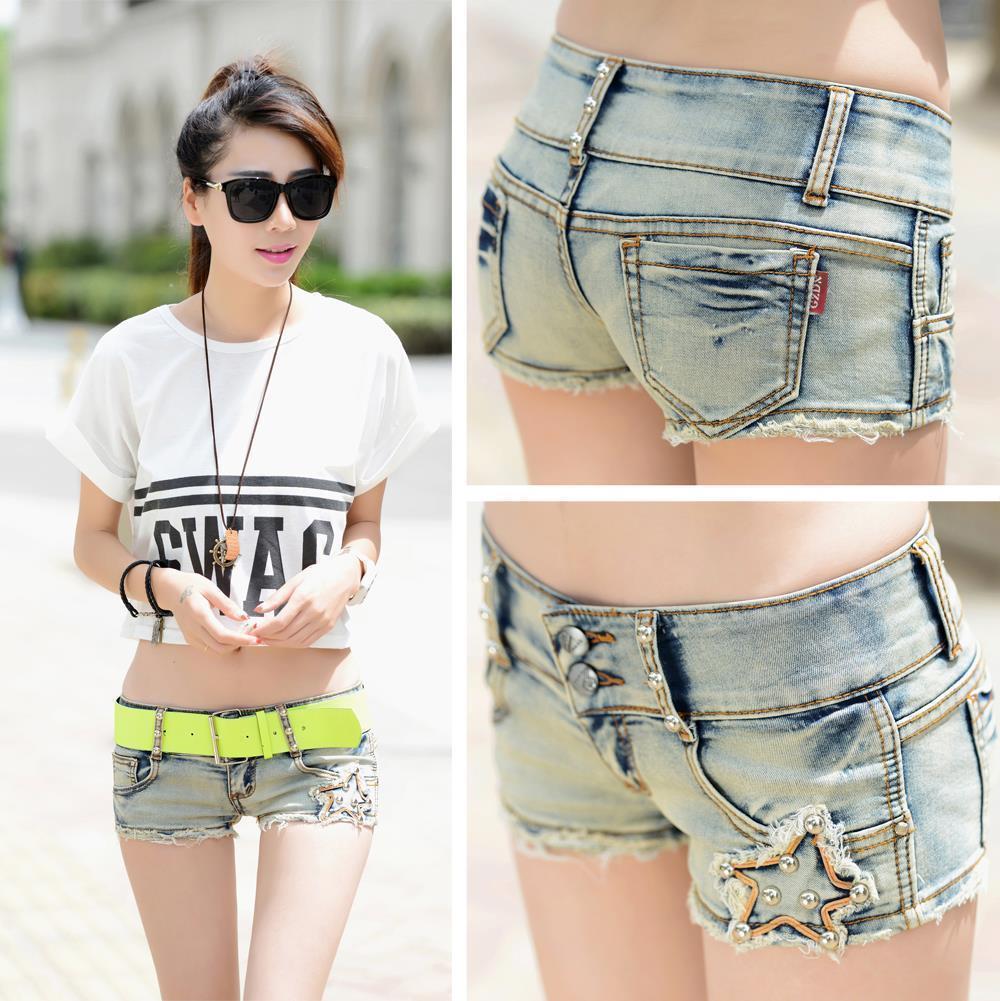 Жіночі джинсові шорти SJeans 6636