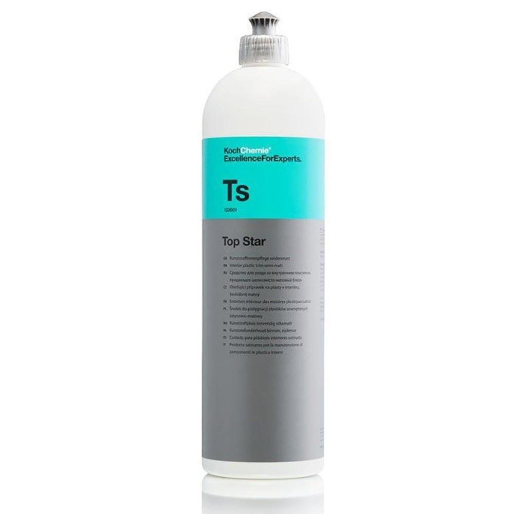 Уход за внутренним пластиком Koch Chemie TOP STAR 1 л (132001)