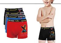 Боксеры трусы для мальчика, 2 шт, Incont