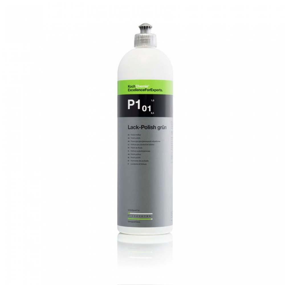 Ручной чистящий полироль Koch Chemie LACK - POLISH GRUN 1 л (801)