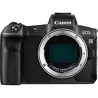 Фотоаппарат Canon EOS R + MT ADP EF-EOSR