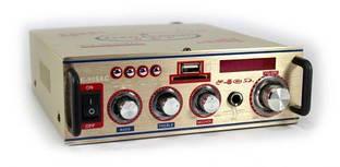 Усилитель AMP 909 BT