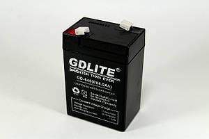 Аккумулятор GDLITE GD-640 6V 4A