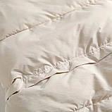 Жилетка жіноча демісезонна. Жилет безрукавка тепла дутий (чорний) L, фото 9