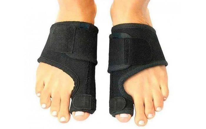 Магнитная вальгусная шина Relax foot (Magnet Fix)
