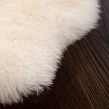 Огромный ковер в зал из натуральной овчины из Новой Зеландии и Австралии, фото 2
