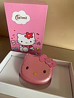 Детский Мини Мобильный Телефон HELLO KITTY (РОЗОВЫЙ), фото 1
