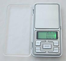 Високоточні ювелірні ваги до 300 гр. (крок 0,01 г)