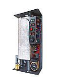 Электрокотел 2-х контурный NEON WCS/WH 15 кВт (тих. ход, насос, 380 В), фото 3