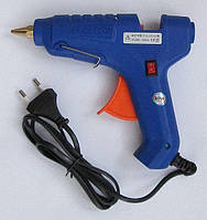 Клейовий пістолет Glue Gun, 80W