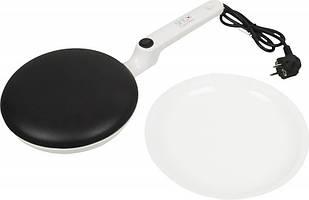 Сковорода для блинов Sinboo электрическая 650 Вт 20 см