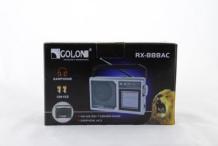 Радио RX 888