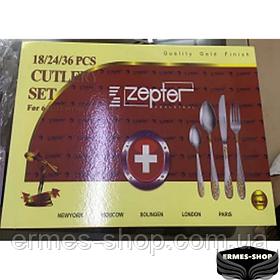 Набор столовых приборов Zepter 24 предмета 2833-12