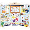 Игровой набор Smoby Toys Школа с аксессуарами