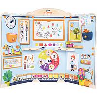 Игровой набор Smoby Toys Школа с аксессуарами, фото 1