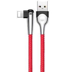 Дата кабель Baseus Sharp-Bird Mobile Game Lightning Cable 2.4A (1m)