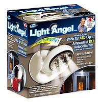 Беспроводной светильник Light Angel 7 LED с датчиком движения 118