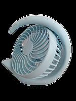 Мини вентилятор настольный