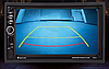Автомагнитола 2din 7021 с сенсорным экраном 7 дюймов, MP5, Bluetooth, USB, FM, AUX, радиатором охлаждения, фото 4