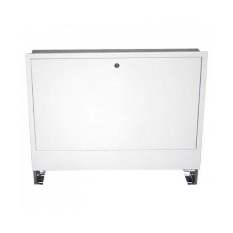 Коллекторный шкаф Icma (UA) 600х620х130 наружный №2