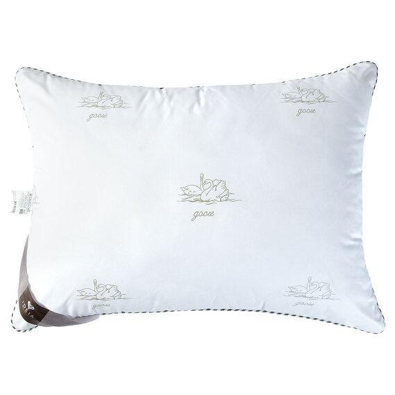 Подушка Ideia Super Soft Classic 50*70 см микрофибра/антиаллергенное волокно арт.8000011792