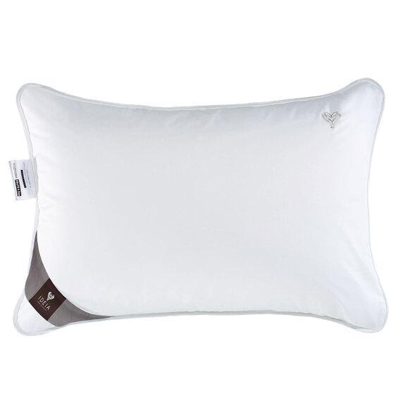 Подушка Ideia Super Soft Premium 50*70 см перкаль/антиаллергенное волокно арт.8000011637