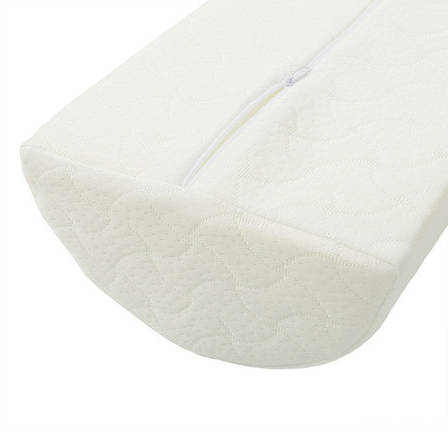 Подушка-полувалик Ideia 49*20*10 см трикотаж/вискоэластик арт.8000029425, фото 2