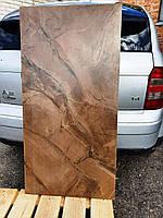 Элитная Плитка для пола Crystal 1200х600мм Керамогранит , Грес на пол или на фасад матовый