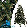 Искусственная новогодняя ель СИБИРСКАЯ зеленая 180 см