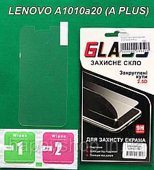 Защитное стекло для Lenovo A1010a20 (A Plus)