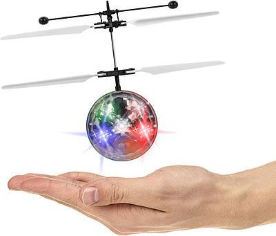 Летающий мяч, Светящийся шар Flying Ball Original    (id51)