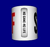 Кружка з принтом ігри / чашка для геймера Стэндоф (Standoff), фото 2