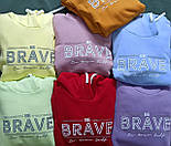 Костюм с капюшоном BRAVE оптом, фото 2