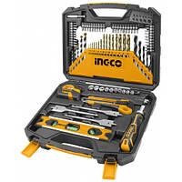Набір інструменту INGCO HKTAC010861