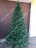 Лита ялинка Преміум 2.30 м. зелена / Лита ялинка / Смерека